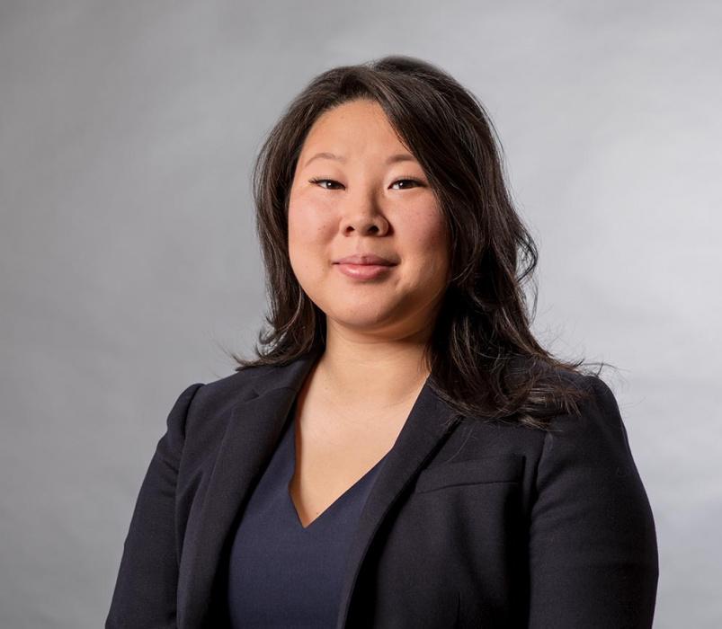 Esther E. Hyun